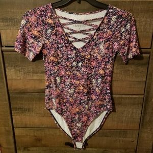 Decree Other - Colorful Summer Bodysuit
